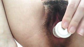 Japanese Girl Masturbation 01