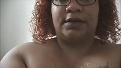 THIS IS WHY I HAVE A THANG FOR BBW WOMEN...THAT PRETTY FLESH