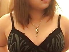 Cute Chinese Girl show her hot body 07