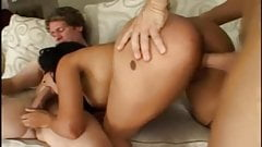STACEY SWEET THREESOME