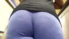 spanish candid asses from GLUTEUS DIVINUS