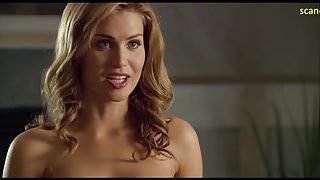Willa Ford Nude Scene In Impulse Movie ScandalPlanet.Com