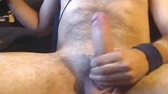 Nude big boobs milf