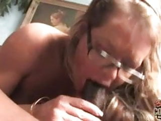 cum hungry wild mature mom at interracial group fuck