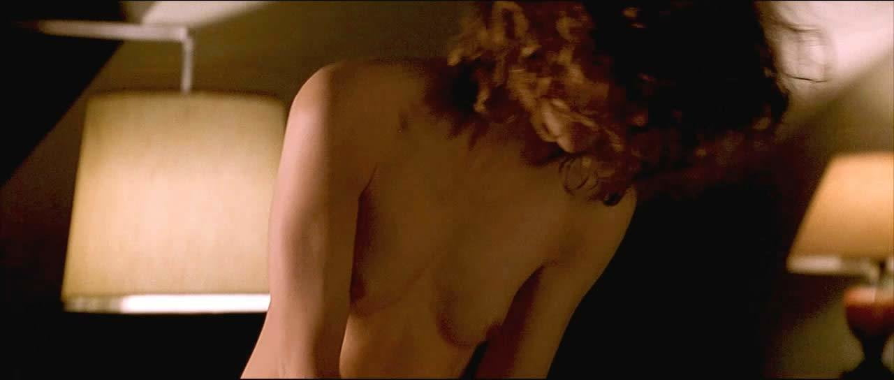 Huge breasts nude