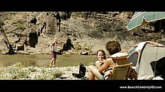 Signe Egholm Olsen nude - Into the wild