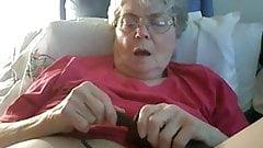 Granny Benjy 2