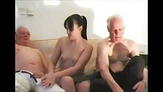 Retirees 1