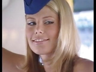 Sexy Stewardess Shooting