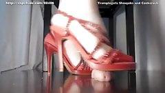 Shoejob at Clips4sale.com