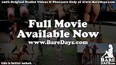 Raen's Naked Dish Washing - Trailer