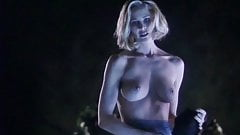 Kathleen Kinmont Big Natural Boobs In The Corporate Ladder
