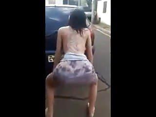 Preview 2 of T-girl Dancing