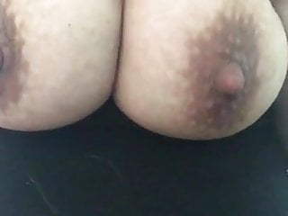 Yr Old Kristen Mths Milking Engorged Breasts