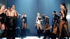 Christina Aguilera - Not Myself Tonight.mp4