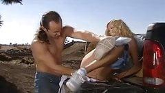 Sex on pickup