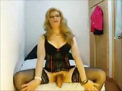 TS Donna Love