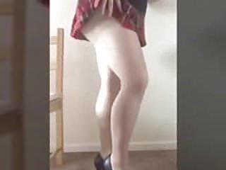 Sandra hot milf teasing with sexy body 2