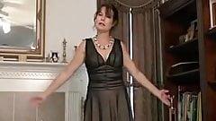 Sherry Lee Hairy Muff MILF