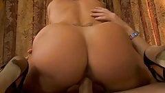 Milf Brandi Love Ride Cock