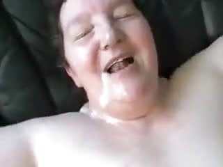 Fuck Old Lady Hermo