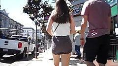 BootyCruise: Subtle Shorts
