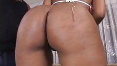 ebony big ass and big tits