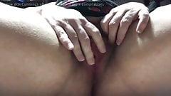 White Girls Orgasm Compilation