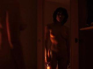 Scarlett Johansson Under The Skin Hd