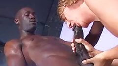 Teens First Black Cock