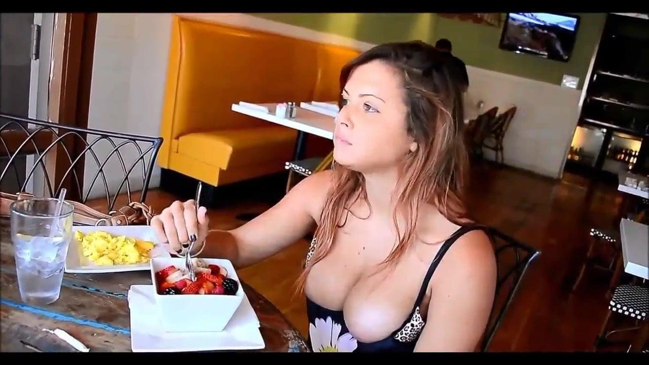 Lesbian Nipple Sucking Public