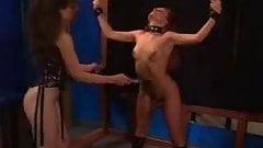 BDSM 12 Lesbian