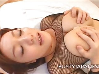 Busty asian Chichi Asada