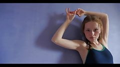 Alisa 3's Thumb