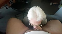 Another bj from my friend