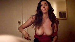 Sarah Power Nude Sex Scene In I-Lived  ScandalPlanet.Com