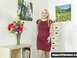 RealityKings - Mikes Apartment - Kai Taylor Katy Jayne - Jus