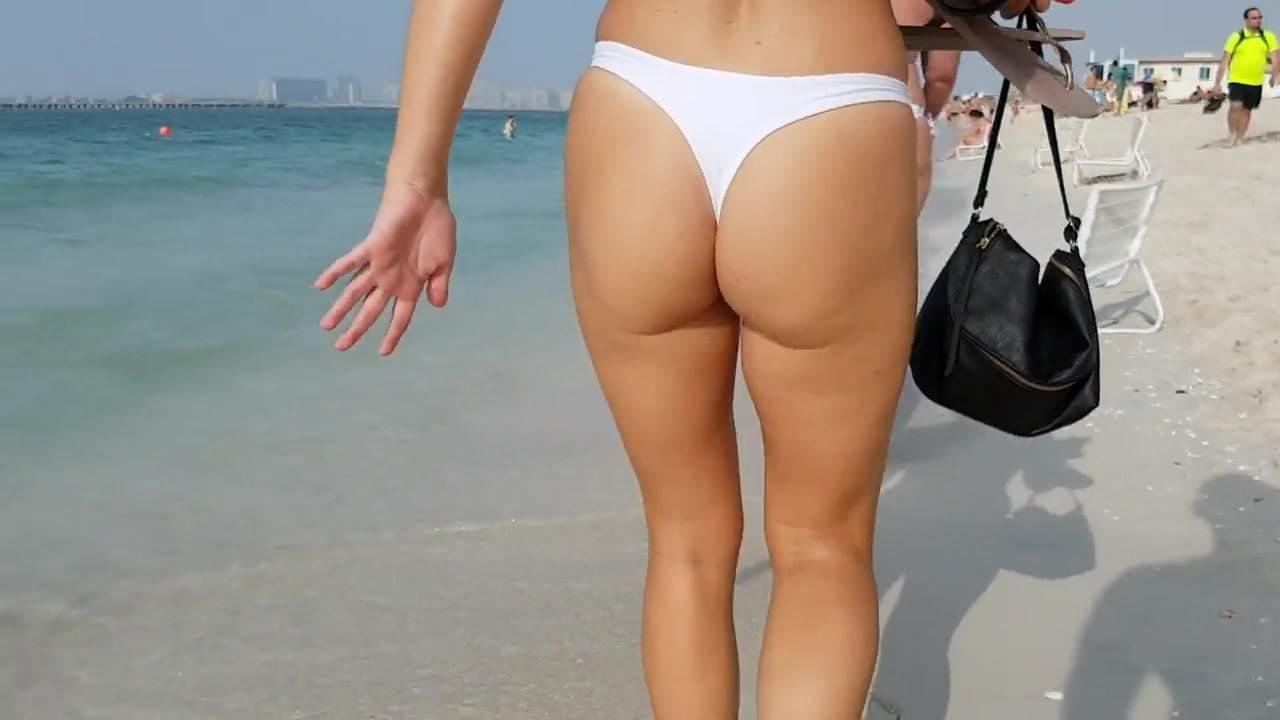amazing big ass nude