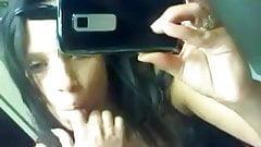 Latina Cell Phone Bate