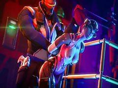 Phantasmo music video: Widowmaker