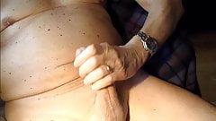 71 yo man from France Big cock - 2