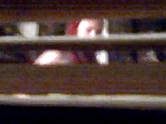 Fayth Lydon window spy 4