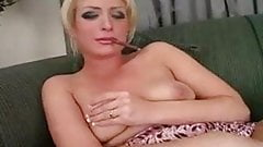 Aydona Masturbation Video