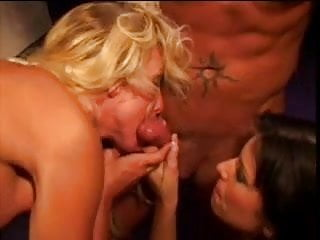 Mile Bi Club Mixed Orgy