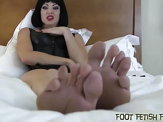 Preview 4 of My gorgeous feet will make your jaw drop