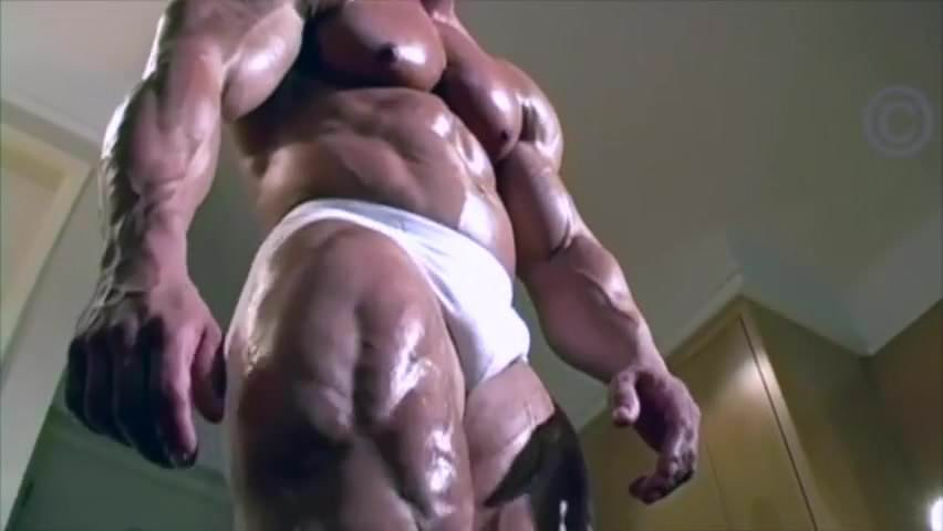 Free muscle fetish movies-4823