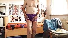 sexy sprinter shorts