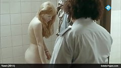 Teen Celebrity Sigrid ten Napel Nude Pussy In A Shower