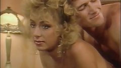 Skinny blonde milf from the seventies