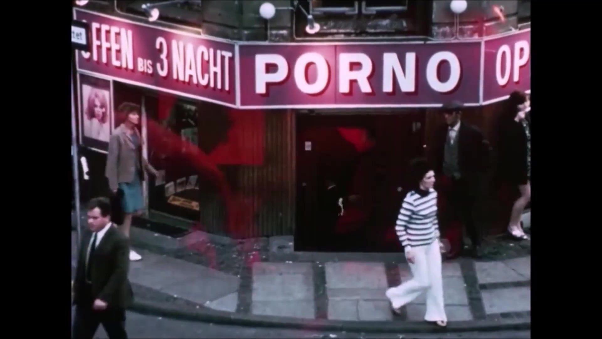 sexet thong porno